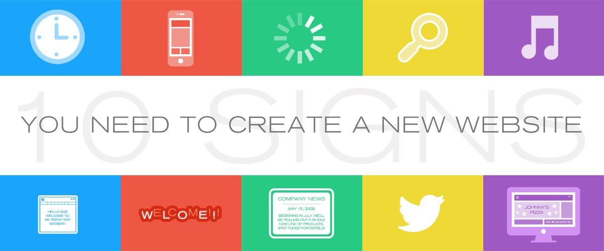 Create-a-New-Website
