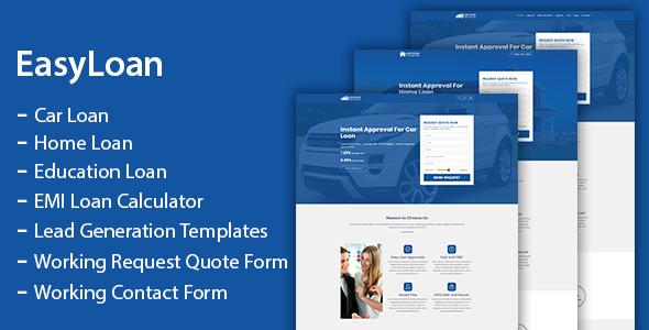 loan-website-design