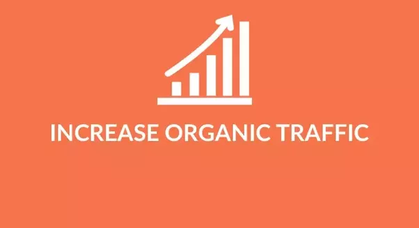 Easy Ways to Increase Organic to Website
