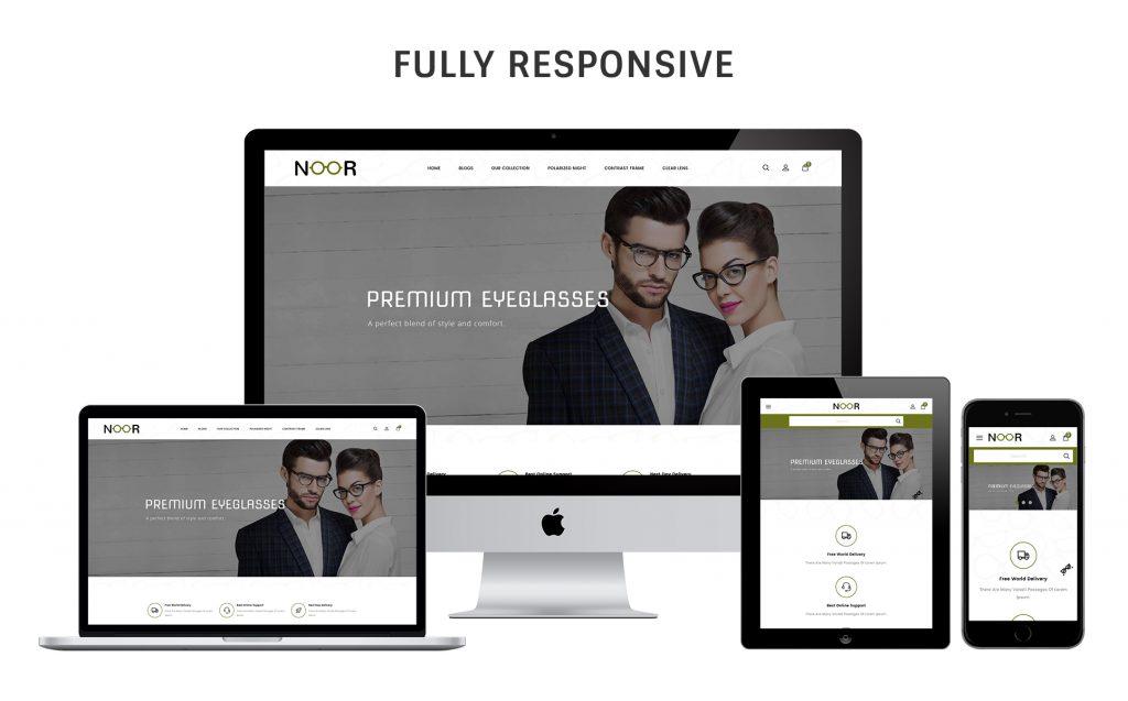 optical-shop-website-design