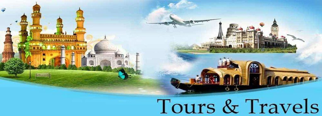 Tour Packages Website Design Rs. 4900 - Low Cost Travel Agency Website Design